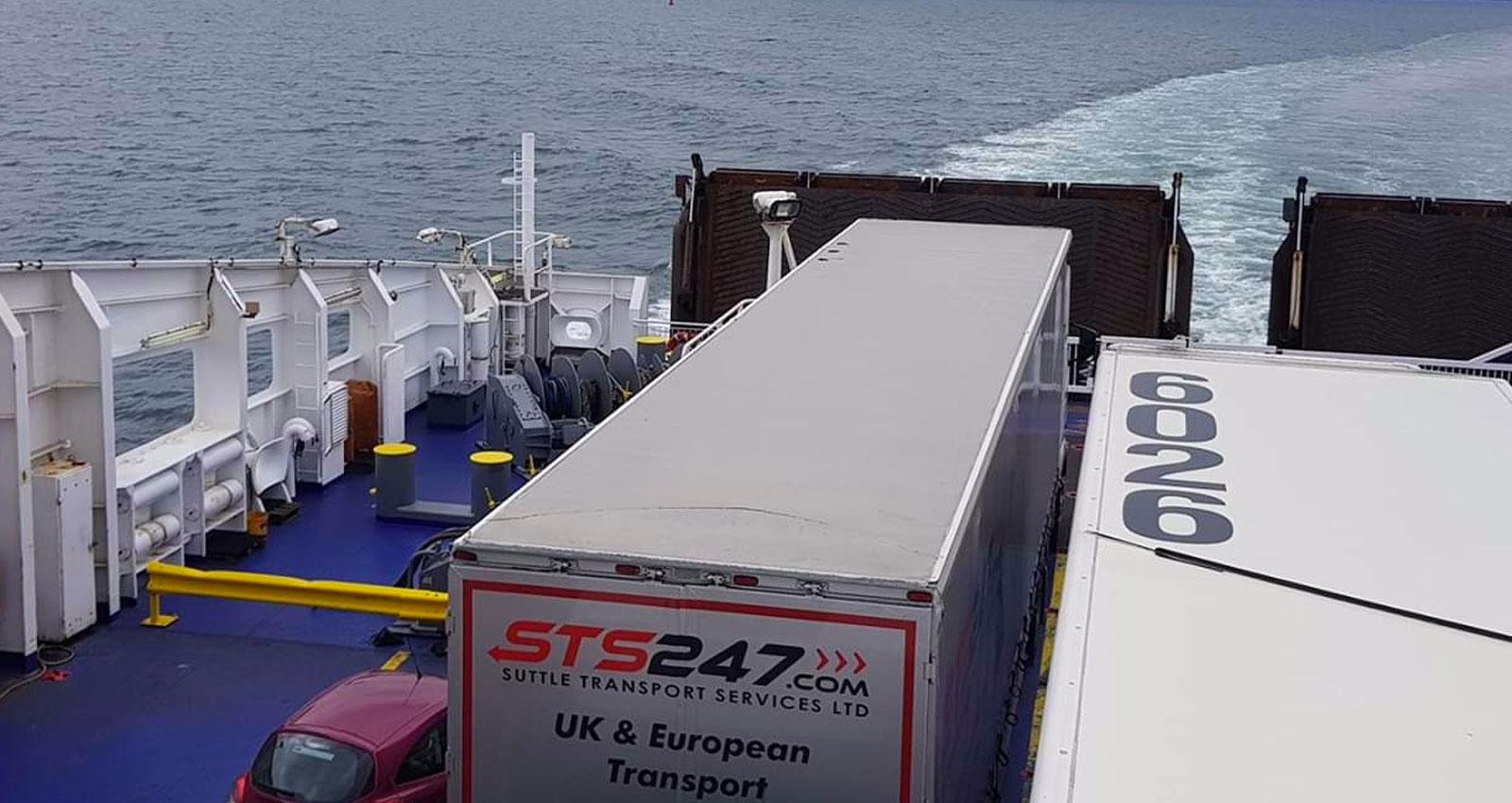 european-haulage-ireland