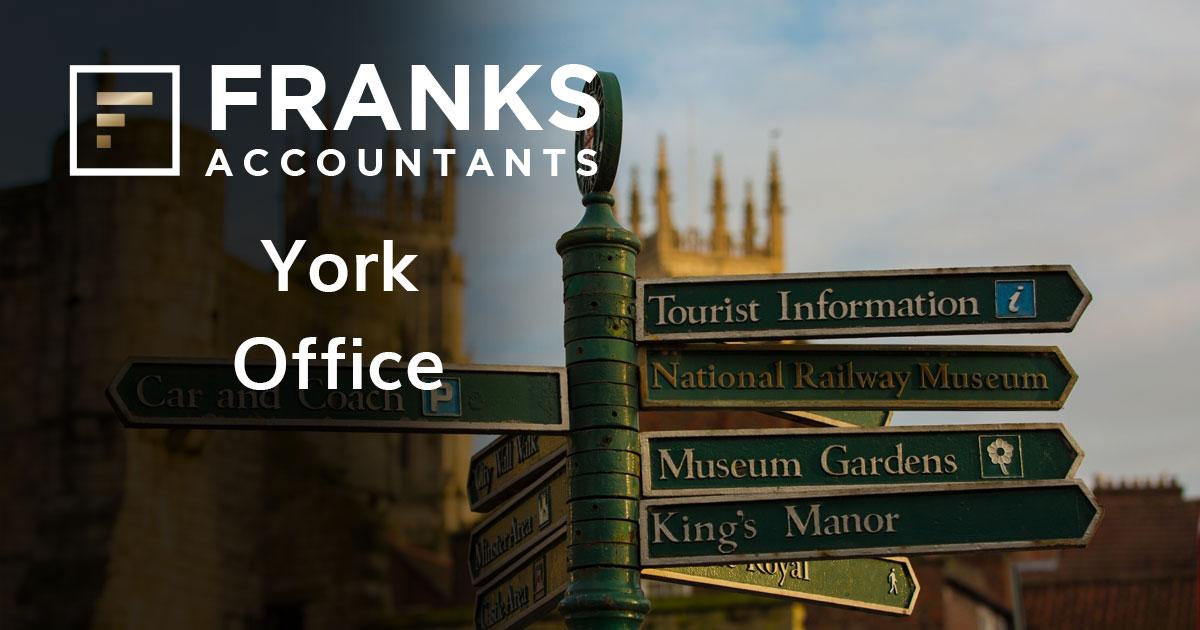 Accountant York